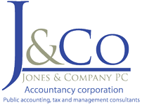 Jones & Company PC